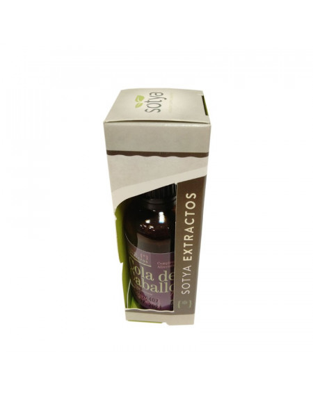 COLA DE CABALLO EXTRACTO GLICERINADO 50 ML SOTYA