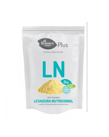 LEVADURA NUTRICIONAL CON B12  BIO -